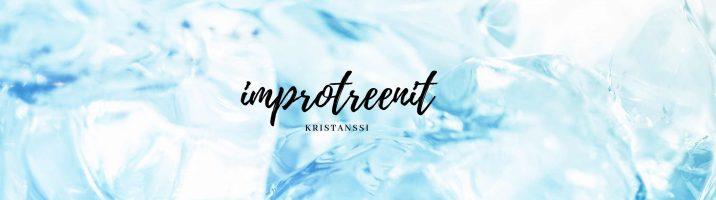 Improtreenit